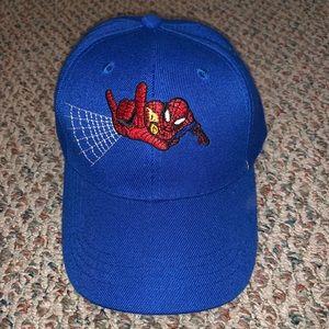 Vintage Spider-Man Hat